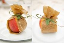 May Lancaster Wedding / by Chelsea May