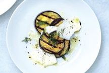 recipes / vegetarian things to try