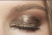 Make Up / Eye make up trends we are loving!