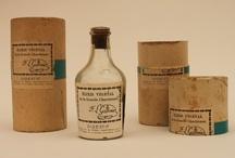 Elixir végétal / L'Elixir Végétal de la Grande Chartreuse de par son conditionnement caractéristique, son goût unique et ses propriétés constitue un produit remarquable !