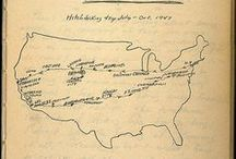 maps / Maps of the USA
