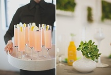 Drinks - Inspired by Others / by bywordofmouthuk