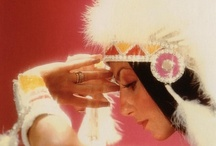 Indian style / Cherokee Indian proud / by Donna Alsobrook