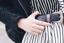 Wearing Astrid & Miyu / Astrid and Miyu pieces worn by celebrities & bloggers !