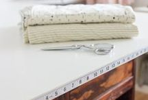 DIY - Sewing / DIY sewing project ideas
