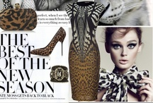 Fashion Polyvore contests and adv