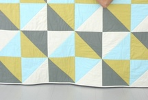 Quilts! / by Deanna Faris