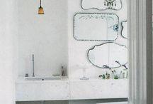 Bathroom / by Anne Husevåg