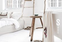 Bedroom / by Anne Husevåg