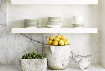 Kitchen / by Anne Husevåg