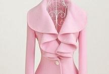 Fashion! / by Deanna Faris