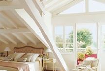 attic obsession / by Michelle Barbera