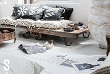 Living Room / by Anne Husevåg