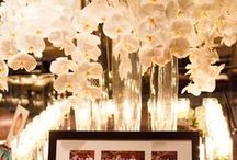Wedding Centerpieces / by Jackie Mamer