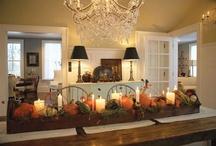 Thanksgiving! / by Deanna Faris