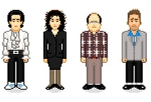 Seinfeld Fan / The best show about nothing EVER! / by Carol Perkins