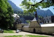 Au pays de la Chartreuse / Les Alpes, pays de la chartreuse !