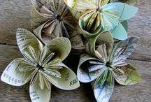 H C papier crafts