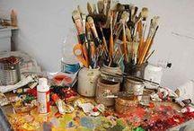 paint & art