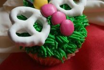 spring/Easter. / activities. decorations. recipes.