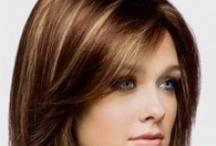 Hair! / by Deanna Faris