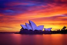 Australia / Down Under pictures