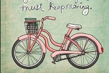 ♥..bicycles..♥