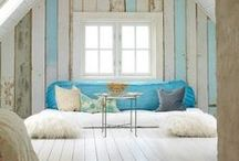 <>Turquoise for home