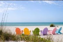 JuSt BeAcHy ~ ~ ~ ~ ~ ~ / all things related to the beach  / by Lynn McAlexander