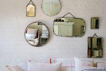 Mirror maze / by Anne Husevåg