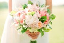 (:)Wedding Bouquet..
