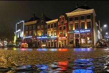 Groningen / Kleine Bergstraat 2003 - Zwarteweg 2013 (en alles wat er tussenin gebeurde)