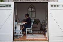work / offices & workspaces