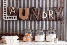 Loads of Laundry