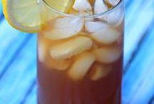 Healthy Food - Beverages