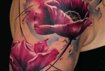 Tattoos / by Kelly Allen