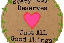 "Just All Good Things / Homemade crafts (from recycled, upcycled and repurposed materials) and natural products ""Just All Good Things"". https://www.facebook.com/justallgoodthings http://instagram.com/justallgoodthings/ http://www.justallgoodthings.com"