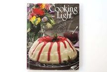 I Love Cookbooks / Your are sure to find at least one that fits your tastes! Some are very old and some are very rare.