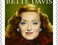 Bette Davis ❤️⭐️ / A Hollywood Icon My favourite actress Bette Davis No words needed.