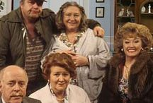 Keeping Up Appearances ❤️ / The best show ever. Just love these people.