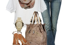 My Style / by Dahlia Murray