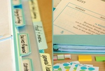 There's got to be a better way! / Good ideas, organization techniques and inspiration.