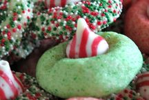 Merry Christmas :: Eats &Treats
