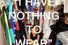my virtual closet / all of the things I wish I had in my closet.  / by Tori Buch