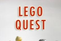 Legos / by Sherry Kotarski