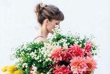 Flora / by Khali Whatley