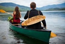Weddings / by Lake Placid Lodge