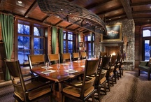 Meetings / by Lake Placid Lodge