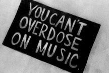 Turn it up like you always do ♪ / Rock , metal , alternative , post-hardcore , industrial , electronic , metal core , death core , heavy metal etc / by Gemmahh Lou