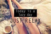 Zen Lifestyle / Coffee, Chill zone, Yoga, Relax